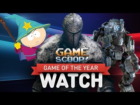 Game of the Year Watch 2014 - Game Scoop! Episode 299