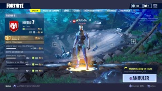 SAISON 4 FORTNITE !!!! [WIN YOUR SKIN]