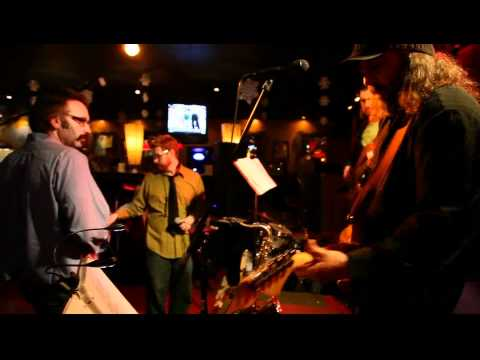 Tush (ZZTop) (ending only) Karaoke Kings PDX, Live Band Karaoke