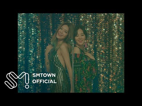 Girls' Generation 소녀시대 'All Night' MV Teaser