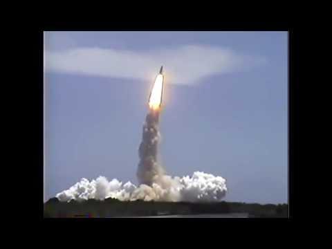 Rocket crash landings Not seen on TV