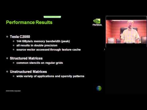 GPU Algorithm Design Part 3 of 6