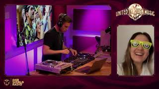 Nicky Romero LIVE with Tomorrowland (United Through Music)