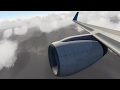 (X-Plane 11) Maurice Bishop to Princess Juliana International | Boeing 757-200!