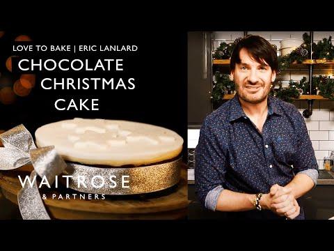 Love To Bake | Eric Lanlard