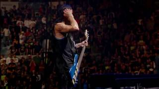 Metallica Quebec Magnetic HD full concert