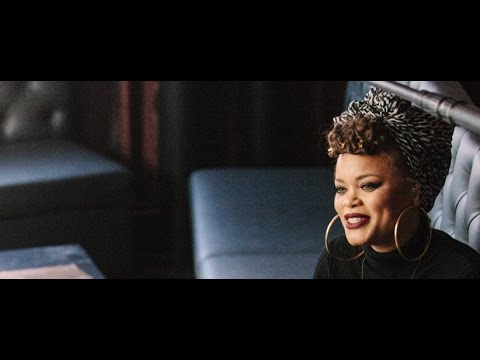 Andra Day - Artist Stories - Interview (2016)