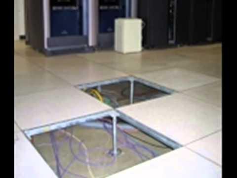 Wonderful False Flooring By DRD Construction Pvt Ltd
