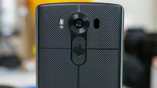 مراجعة : LG V10 | اقوى جهاز من شركه LG