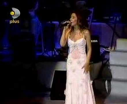 Nilüfer - Kavak Yelleri - konser