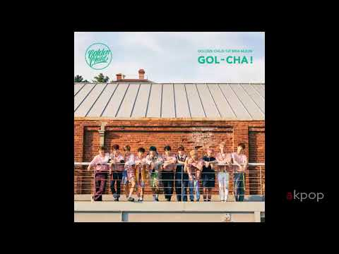 "[Golden Child (골든차일드) _ DamDaDi (담다디)] Instrumental | ""Gol-Cha!"" Mini Album"