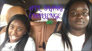 Speaking Atlanta Ebonics Episode 1| Atl Slang Challenge