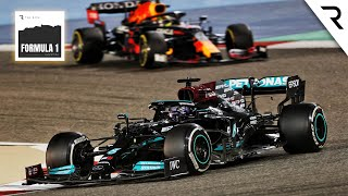 Is Mercedes stuck with its 2021 car problem? | The Race F1 Podcast
