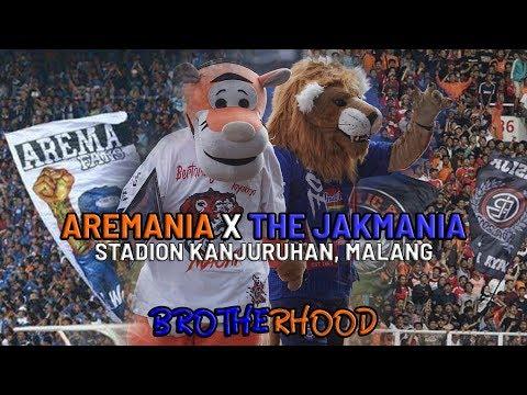 AREMANIA X THE JAKMANIA BROTHERHOOD 2