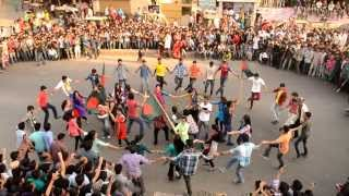 ICC World Twenty 20 Bangladesh 2014, Flash Mob - RUET