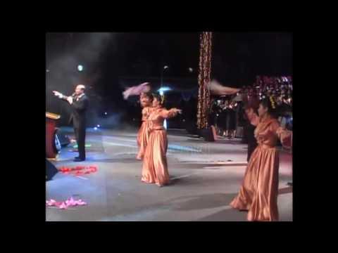 Praise And Worship - Welyar Kauntu In Medan