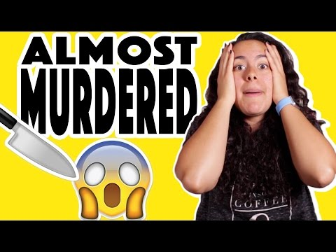 Almost Murdered in Detroit on Friday the 13th! (Story time)