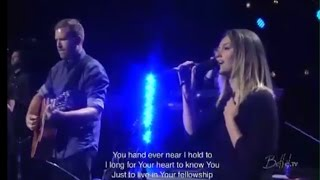 One Thing by Paul + Hannah McClure - Bethel Worship