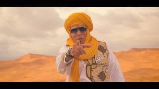 """بالفيديو.. سامي راي يراسل ملك المغرب بأغنية """"بلادي الصحراء"""""""