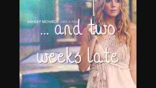 Watch Ashley Monroe Two Weeks Late video