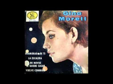 Gina Morett Nude Photos 79