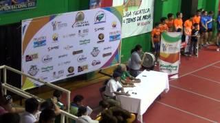 Inauguración Liga Yucateca 3° Edición