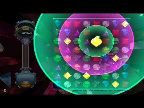 Bejeweled Twist//1,285,125 On Blitz |