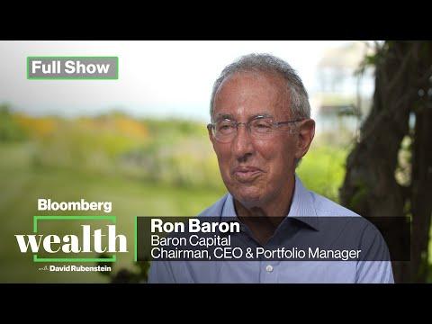 Bloomberg Wealth with David Rubenstein: Ron Baron