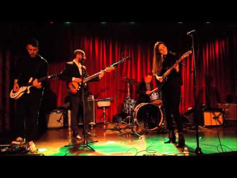 The Far East - Warning / Youthman / Can We Make It Up? @ The Bell House 4.2.16 3/5