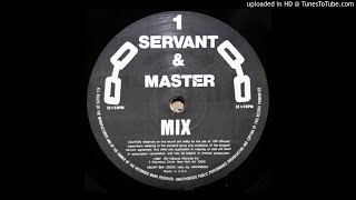 ON-USound – Servant & Master Mix [Yaz / Depeche Mode '87]