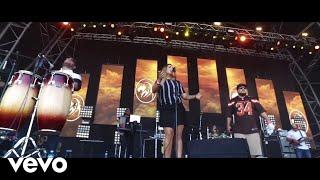 Tomorrow People - Train to Nowhere (ft. Paua)