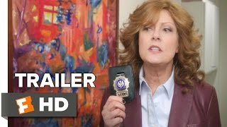 Ace the Case Official Trailer 1 (2016) - Susan Sarandon Movie