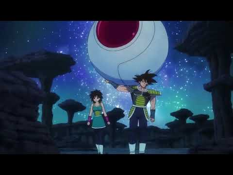 Download Dragon Ball Super Broly Full Movie ENG Dub