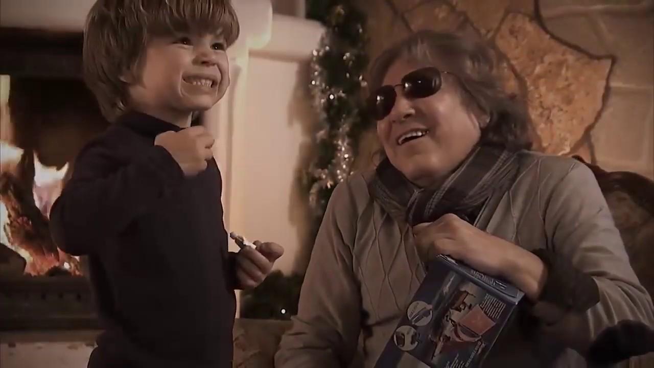 Feliz Navidad Jose Feliciano Letras En Espanol Y Ingles Spanish And English Lyrics Youtube