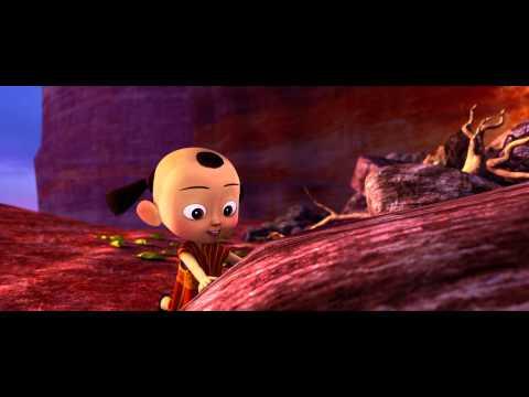 Trailer do filme Eco Planet 3D