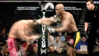 Anderson Silva - Like Water Documentary Intro
