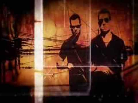 Cinemax: Strike Back - Opening Credit Sequence
