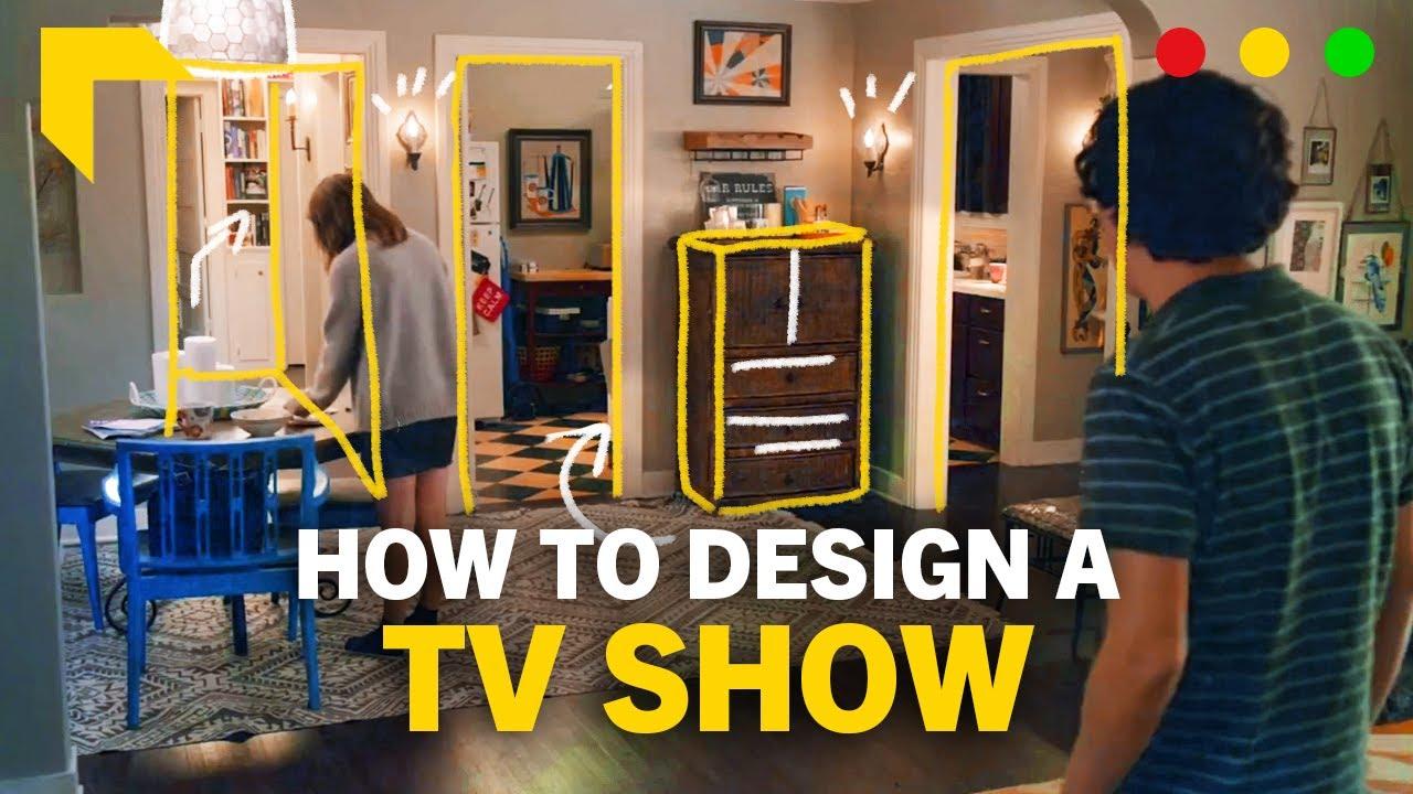 Parks & Rec Production Designer Explains How Design Creates Story