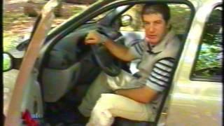 RENAULT CLIO (2006) TEST X 3 AUTHENTIQUE 1.2 Y PRIVILEGE 1.6 Y 1.5 dCi