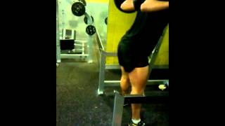 Squat Progression