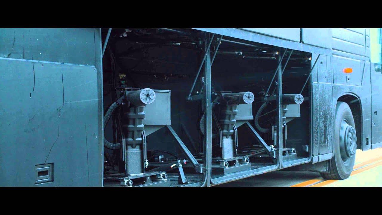 Furious 7 - Trailer