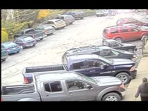 Court Parking Lot Incident 11 24 14