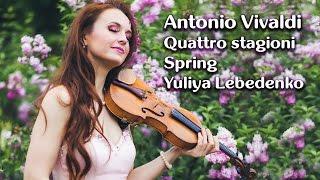 Antonio Vivaldi - Quattro stagioni - Spring | Yuliya Lebedenko