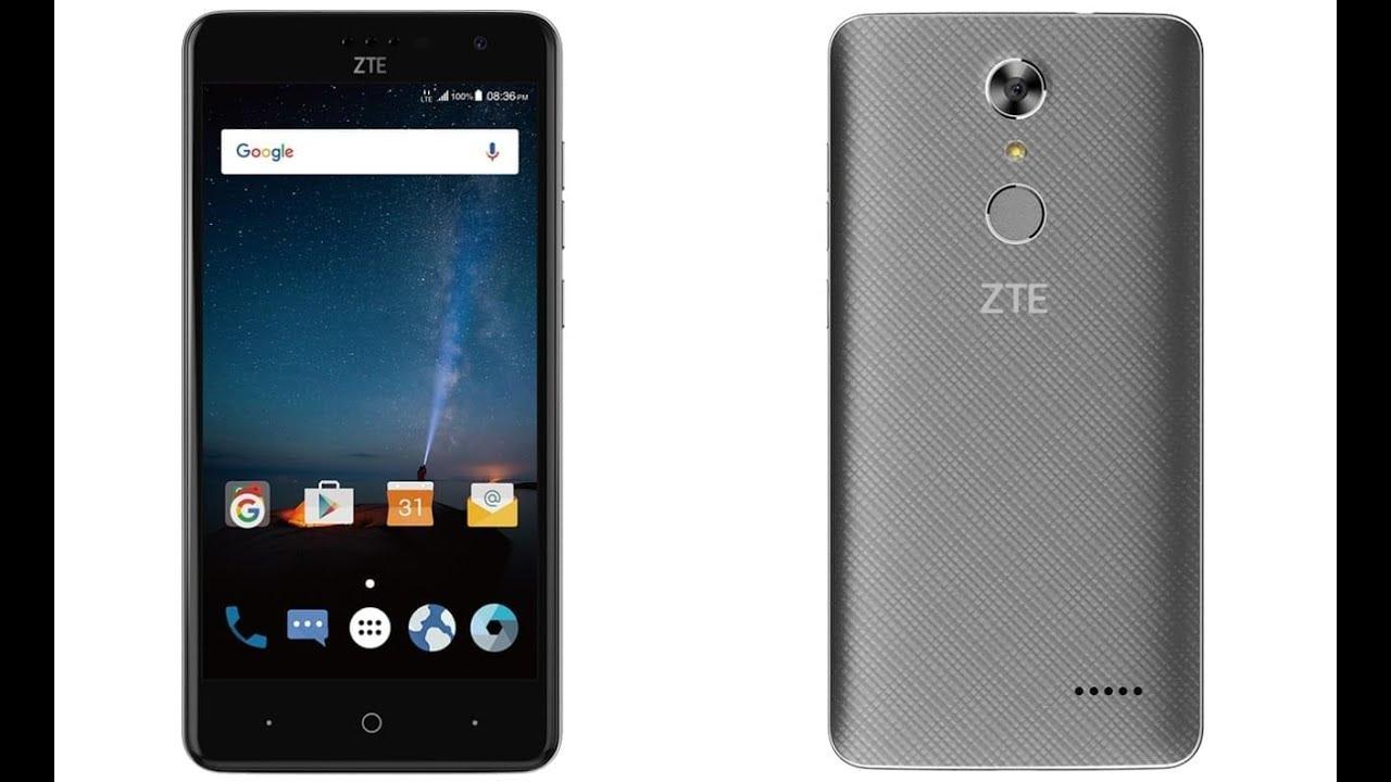 How to SIM Unlock ZTE Grand X4 - Network Unlock - Cricket - Freedom Mobile  - WIND - Code
