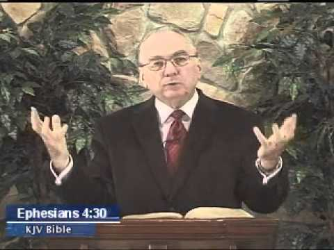 Why Rightly Divide God's Word?  Richard Jordan