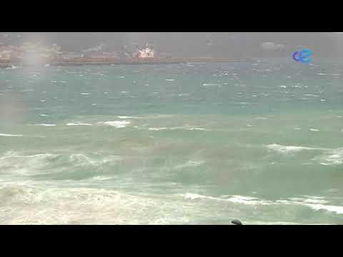 """""""Cuadro de Mando Ambiental"""": proyecto SAMOA que permite conocer datos oceanográficos  a tiempo real."""