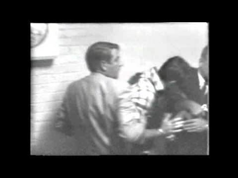 James Earl Ray's Arrival in Memphis, July 19, 1968