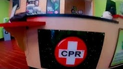 CPR, Cell Phone Repair Store Video (2015)