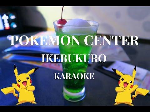 POKEMON CENTER, IKEBUKURO & KARAOKE | JAPAN VLOG 3 | GERMAN
