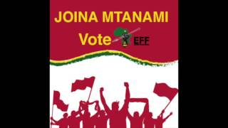EFFsc - VUT MOSOANA NATION  #1